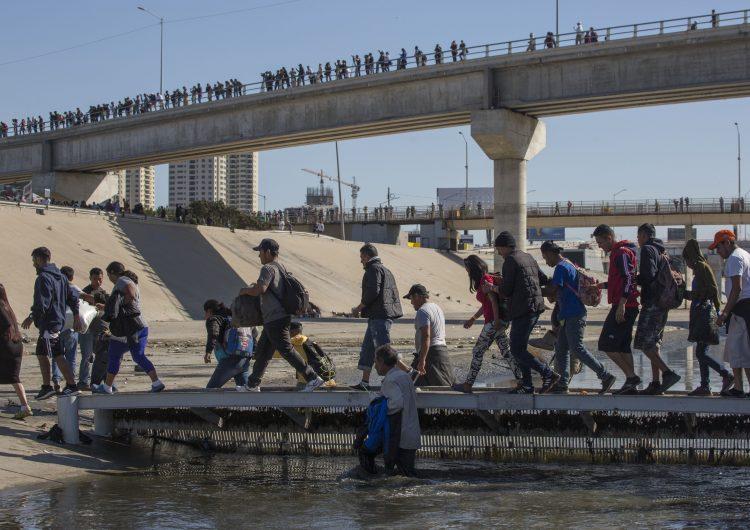 El turismo médico reporta pérdidas por presencia de migrantes