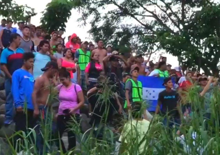 Gobierno de Jalisco anuncia suspensión de albergue migrante