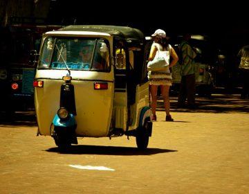 Buscan implementar mototaxis en Pabellón de Arteaga