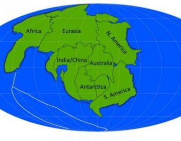 ¿Cómo será la Tierra cuando se forme el próximo supercontinente?