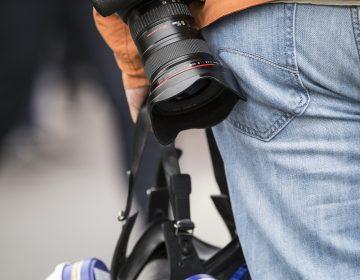 Ser periodista: el oficio más peligroso