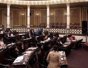Congreso local con un presupuesto de casi 150 mdp, habían solicitado 190 mdp