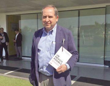 Talento y emprendimiento, claves para resurgimiento de México: Salvador Alva