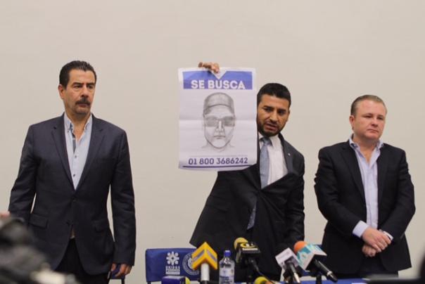 Cae otro cuento de Zamarripa: el guerrillero secuestrador