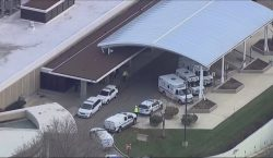 Atacante abre fuego en un hospital de Chicago; reportan varias…