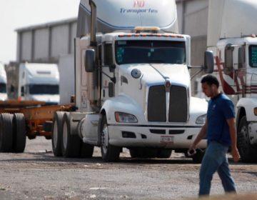Denuncia Coparmex repunte del 50% en robo a transporte de carga en Puebla