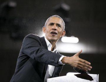 """Envío de militares a la frontera para frenar migrantes es un """"truco político"""" de Trump, acusa Obama"""