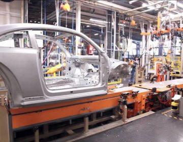 Requiere VW casi 100 mil unidades en último bimestre para igualar al 2017
