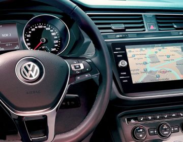 Se ubica Volkswagen en tercer lugar de ventas en nuestro país, informa INEGI