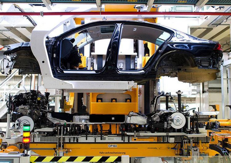 Rechaza Secotrade crisis en industria automotriz poblana pese a recorte en VW