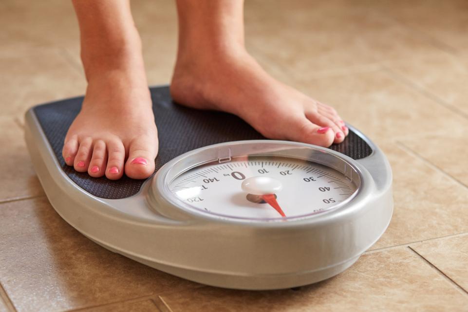 como bajar de peso con dieta baja californianas