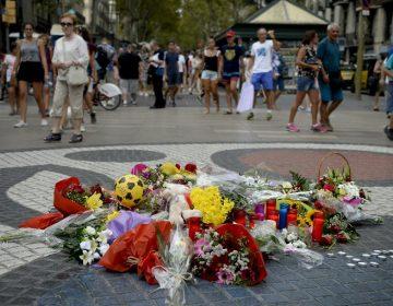 Barcelona se mantiene en alerta durante Navidad por aviso de posible atentado