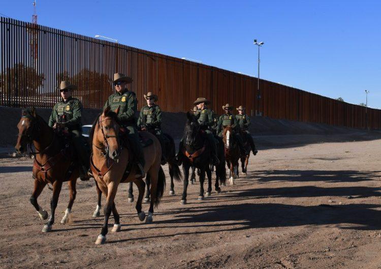 Falta de acuerdo sobre el muro fronterizo de Trump deja en cierre parcial al gobierno de EE. UU.