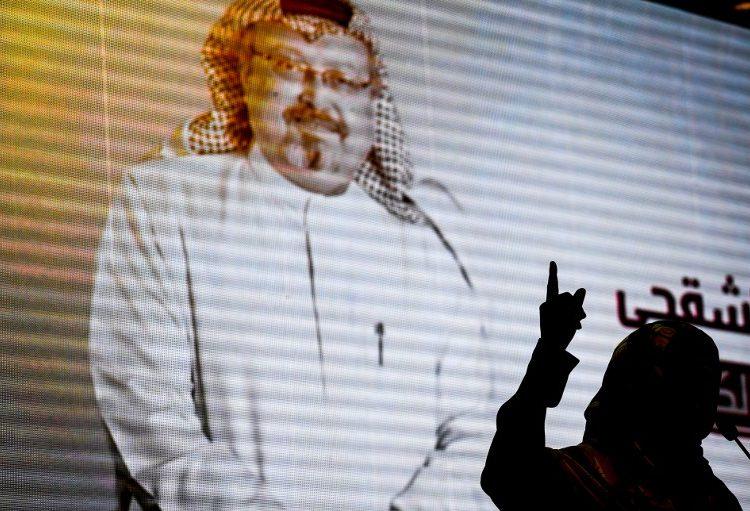 """""""No puedo respirar"""" fueron las últimas palabras de Khashoggi, dice fuente a CNN"""
