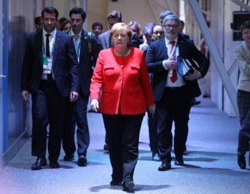 Ellas son las cinco mujeres más poderosas del mundo, según Forbes