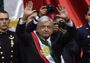 Corrupción, persecución, Guardia Nacional y protestas: 10 puntos clave del discurso de AMLO en San Lázaro
