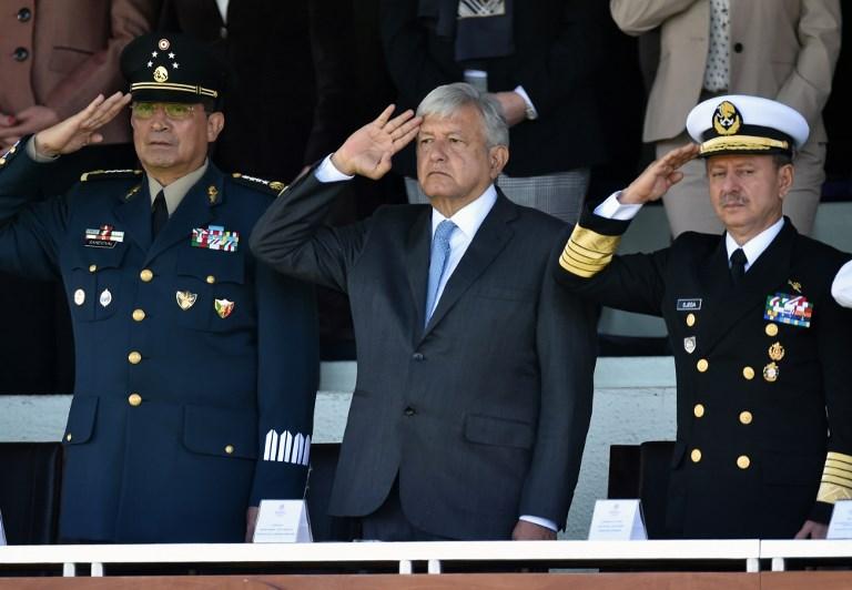 Resultado de imagen para COMANDANTE SUPREMO DE LAS FUERZAS ARMADAS