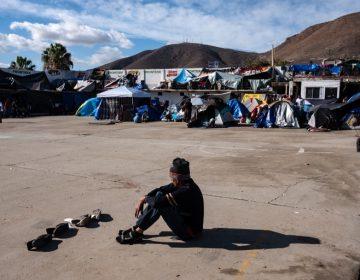 Disminuyen recursos para apoyar a las personas migrantes