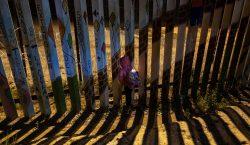 Migrante de 2 años se lesiona tras caer de cerca…
