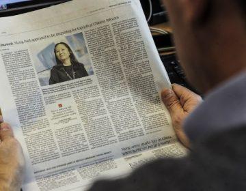 China convoca al embajador canadiense tras detención de la directora financiera de Huawei