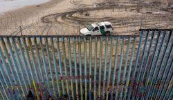 Niña migrante muere por deshidratación luego de ser detenida por…