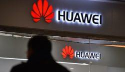 """China denuncia trato """"inhumano"""" contra la dirigente de Huawei en…"""