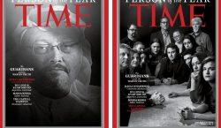 """Un reportero asesinado y otros periodistas son la """"Persona del…"""