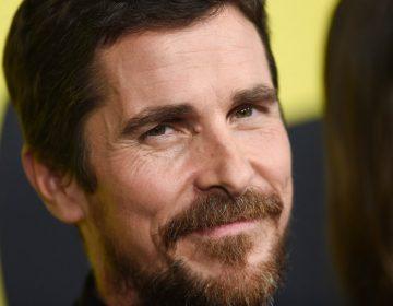 Christian Bale asegura que Trump lo trató como si realmente fuera Bruce Wayne