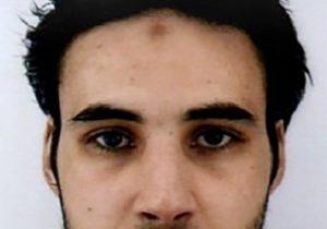 Policía francesa mata al presunto autor del atentado en Estrasburgo; lo identifican como Chérif Chekatt