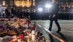 Sube la cifra a cuatro muertos por atentado en Estrasburgo;…