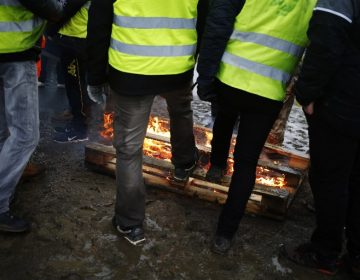 """Portugal se prepara para manifestaciones inspiradas por los """"chalecos amarillos"""""""