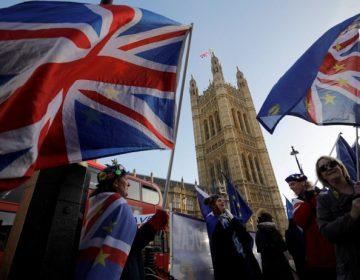 Los cuatro principales escenarios del Reino Unido ante el Brexit