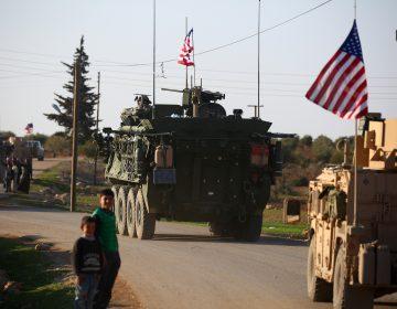 Trump asegura que se derrotó al Estado Islámico; retirará sus tropas de Siria