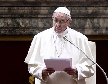 Ya no habrá encubrimientos de abusos sexuales en la Iglesia Católica, promete el papa