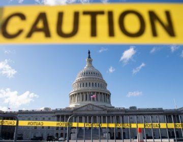 """¿A quién afectaría el """"cierre"""" del gobierno de EE. UU? Senado y Trump continúan buscando un acuerdo"""