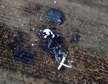 Lo que sabemos de la caída del helicóptero en el que viajaba Martha Érika Alonso y Rafael Moreno Valle
