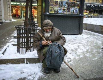 Reportan autoridades de EE. UU. 7 muertos por tormentas de nieve