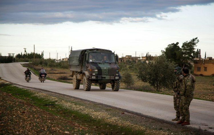 """Rusia y Turquía podrían """"coordinarse"""" en Siria tras retirada de EE. UU."""