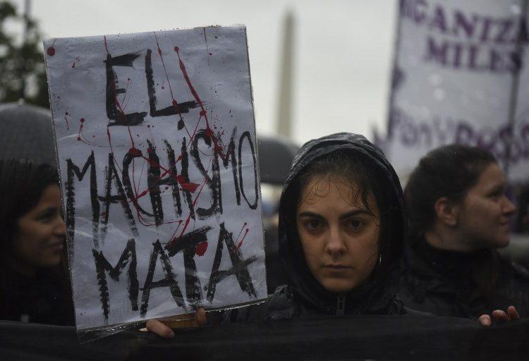 Me Too en Argentina: destapan agresiones sexuales cometidas en el medio artístico y la política