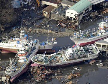 Fechas, lugares e imágenes de los principales tsunamis en los últimos 14 años