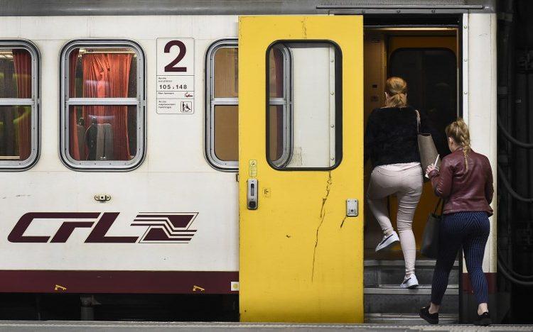 Luxemburgo se prepara para ser el primer país del mundo con transporte público gratuito