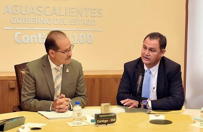 Ocupa Aguascalientes primer lugar nacional en desempeño financiero en 2018