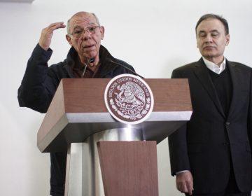 EE.UU. no participará en investigación de caída del helicóptero en Puebla; México busca a Canadá