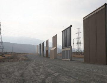 Campaña en internet para financiar el muro fronterizo recauda 8 mdd en cuatro días