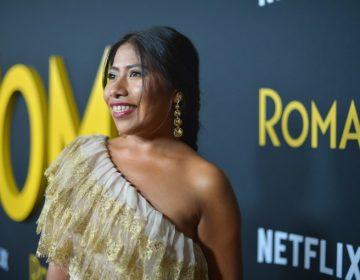 Yalitza Aparicio: la maestra desempleada a la que una prueba convirtió en estrella de cine