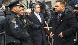 Condenan a 3 años de prisión a exabogado de Trump…