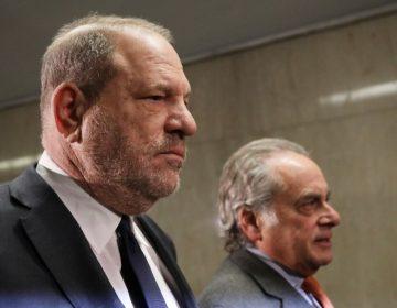 Corte estadounidense niega retirar cargos por agresiones sexuales contra Weinstein