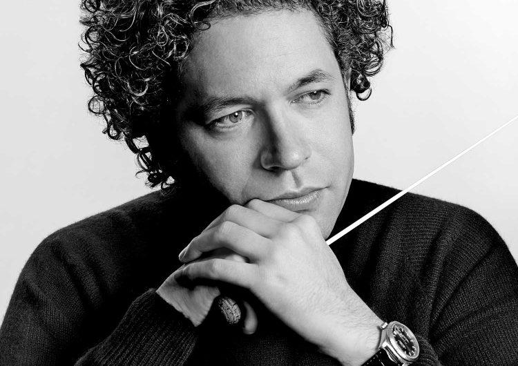La música repara mundos: Gustavo Dudamel