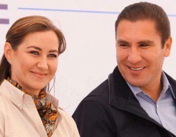Mueren Martha Érika Alonso y Rafael Moreno Valle en desplome de aeronave en Puebla