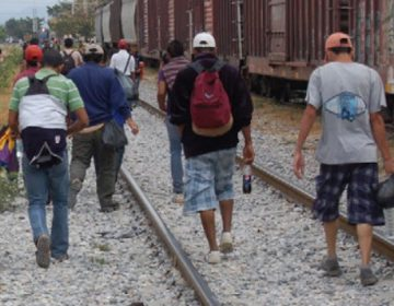 Coahuila | Migración: una tragedia global